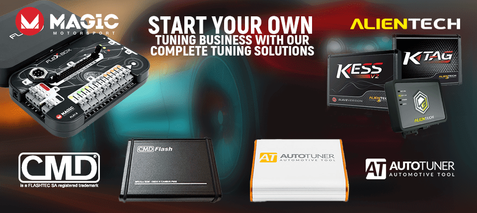Start your own tuning business